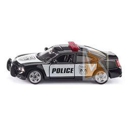 Siku 14 - amerykański wóz policyjny trefl s1404