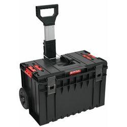 Skrzynka narzędziowa na kółkach ONE CART QBRICK 46.7 x 58.5 x 76.5 cm PATROL 2021-08-18T00:00/2021-10-30T23:59