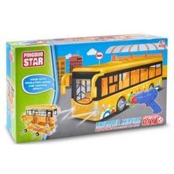 Autobus do skręcania