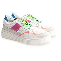 "Geox Sneakersy ""Phaolae"""