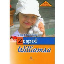 Zespół Williamsa (opr. miękka)