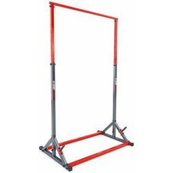 K-sport Drążek stacjonarny treningowy poręcz do ćwiczeń podciągania 280kg - kssl060