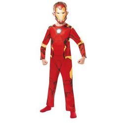 Kostium Iron Man dla chłopca - Roz. Toddler