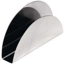 Serwetnik | 130x20x(H)76mm