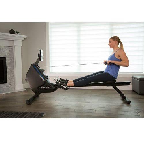 Wioślarze, Horizon Fitness Oxford VI