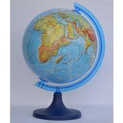 Globus 250 fizyczny 3d