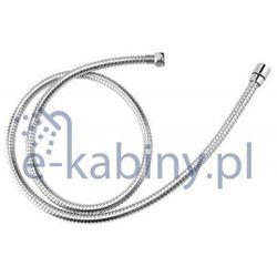 Deante Wąż prysznicowy NNA 051Y chrom 150 cm