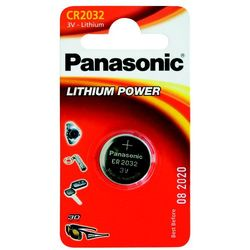 Panasonic Bateria Lithium CR-2032L/1BP (2b3805/99) Darmowy odbiór w 21 miastach!