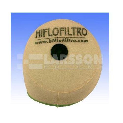Filtry powietrza do motocykli, gąbkowy filtr powietrza HifloFiltro HFF6012 3130429 Husqvarna TE 310, WR 250