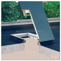 Wyłaz do dachów płaskich Fakro DRL 70x120