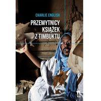 E-booki, Przemytnicy książek z Timbuktu - Charlie English (MOBI)