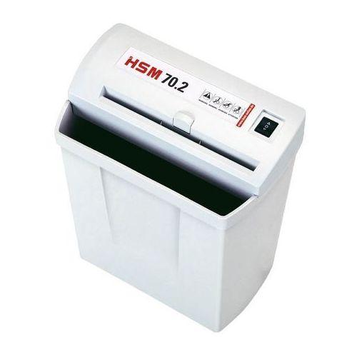 Niszczarki, HSM 70.2 5,8 mm