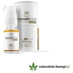 CannabiGold Premium 1500mg CBD - 12g