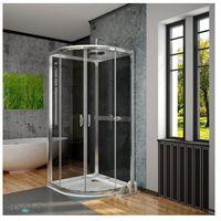 Kabiny prysznicowe, Radaway Premium plus a 80 x 80 (30413-01-05N)