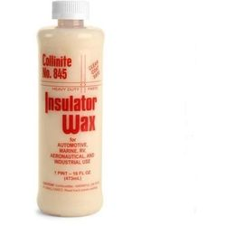 Collinite Insulator Wax 845