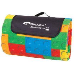 Koc piknikowy SPOKEY Picnic Bricks + Zamów z DOSTAWĄ JUTRO!