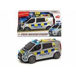 Pojazd Policja Ford Transit SOS_N, 28 cm