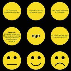 Gra Ego Emocje +DARMOWA DOSTAWA przy płatności KUP Z TWISTO