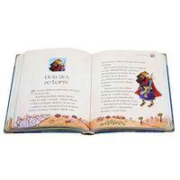 Książki religijne, Skarbiec biblijnych opowieści