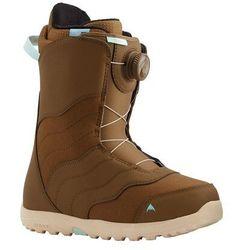 buty snowboardowe BURTON - Mint Boa Brown (200) rozmiar: 36.5
