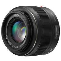 Obiektywy fotograficzne, Panasonic H-X025E 25 mm f/1,4 - produkt w magazynie - szybka wysyłka!