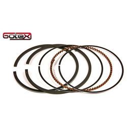 Pierścienie do Honda GX160 GX200 UT1 oraz zamienników 5,5KM, 6,5KM, 168f 1mm/1mm/2,5mm