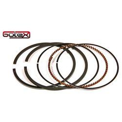 Pierścienie do Honda GX160 GX200 UT2 oraz zamienników 5,5KM, 6,5KM, 168f 1mm/1mm/2mm