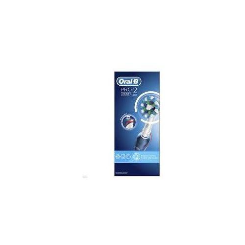 Szczoteczki elektryczne, Braun Professional 2000