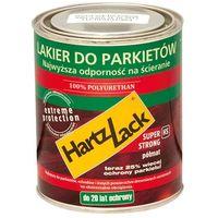 Lakiery, Lakier do parkietu HartzLack Super Strong półmat 0,75 l
