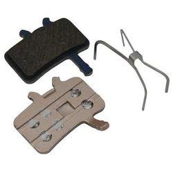 Okładziny hamulcowe CLARK'S AVID (Juicy 3,5,7, 7 Carbon, Ultimate, BB7) pół metaliczne