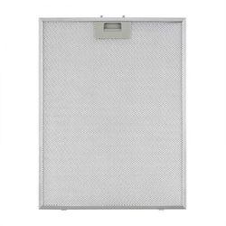 Klarstein filtr przeciwtłuszczowy aluminiowy filtr wymienny zapasowy35x45 cm