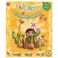 Książki dla dzieci, Wissper w świecie zwierząt tom 2 (opr. broszurowa)