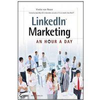 Biblioteka biznesu, LinkedIn Marketing