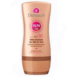 Dermacol Sun Kids Milk SPF50 preparat do opalania ciała 200 ml