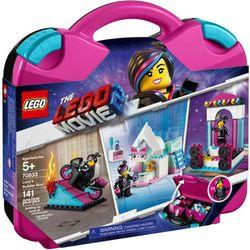 70833 ZESTAW KONSTRUKCYJNY LUCY (Lucy's Builder Box!) KLOCKI LEGO MOVIE 2