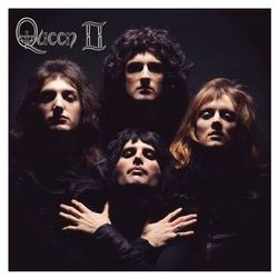 Queen II [Remastered] - Queen DARMOWA DOSTAWA KIOSK RUCHU