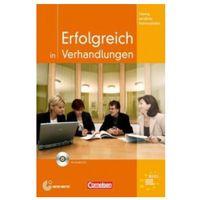 Książki do nauki języka, Training berufliche Kommunikation - B2/C1 (opr. miękka)