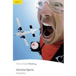 Extreme sports level 2 with mp3 CD - wyślemy dzisiaj, tylko u nas taki wybór !!! (opr. miękka)