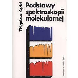 Podstawy spektroskopii molekularnej (opr. miękka)