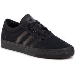 Buty adidas - adi-ease BY4027 Cblack/Cblack/Cblack