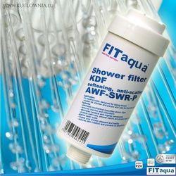 Filtr prysznicowy zmiękczający Fit AQUA