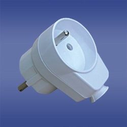 Rozdzielacz kątowy Elektro-Plast /Bezpieczne zakupy/ 20 lat na rynku/
