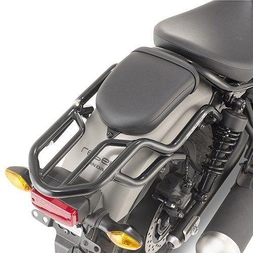 Stelaże motocyklowe, Kappa kr1160 stelaż kufra centralnego honda bez płyty