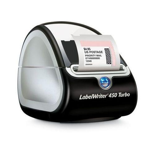 Drukarki termiczne, Dymo LW 450