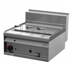 Urządzenie gazowe do gotowania makaronu | 27L | 14000W | 600x700x(H)290mm