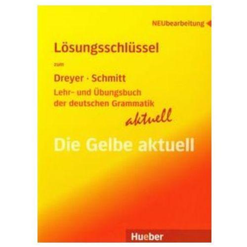 Książki do nauki języka, Lehr Und Ubungsbuch Der Deutschen Grammatik Aktuell (opr. miękka)