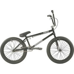 rower DIVISON - Fortiz 20In 2021 (BLACK)