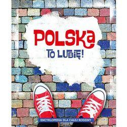 POLSKA TO LUBIĘ TW (opr. twarda)