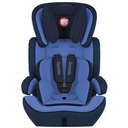 Fotelik 9-36 kg Levi Plus blue
