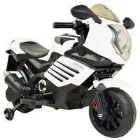 Akumulatory do motocykli, MOTOR ŚCIGACZ POWER - MIĘKKIE KOŁA, MIĘKKIE SIEDZENIE/LQ168
